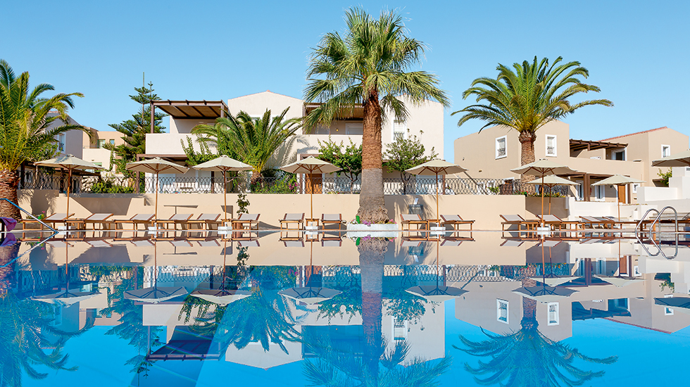 Crete Family Resort in Rethymnon